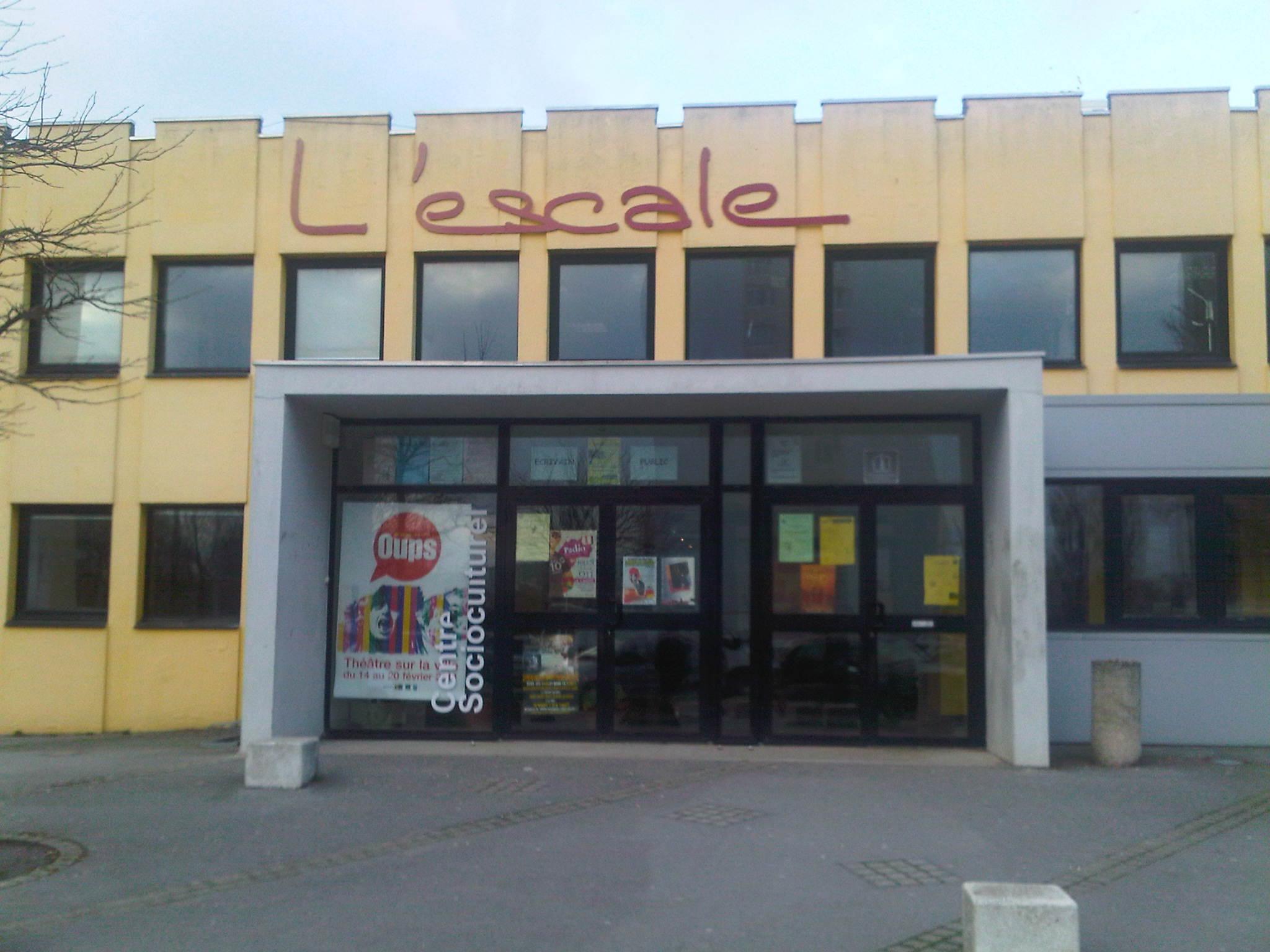 Lescale