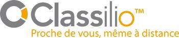 LogoClassilio_RVB_FR 350px fond blanc