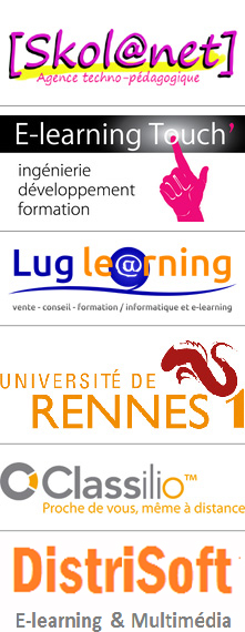 Rencontres e-learning